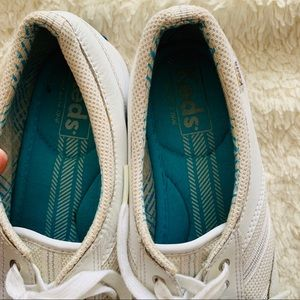 Keds Shoes - GUC Women's Keds size 7.5 white sneakers